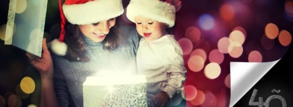 Comienza la magia de la Navidad