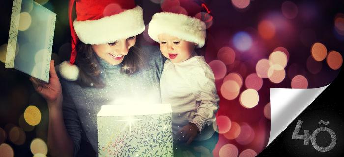 Comienza Magia Navidad Lotes de España
